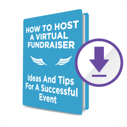 How to host a virtual fundraiser